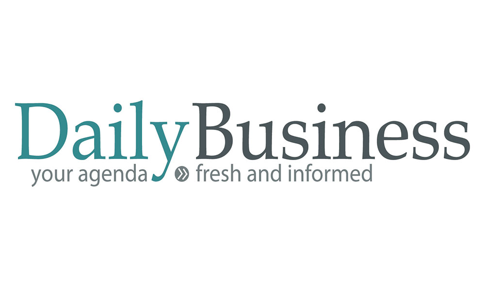 Daily Business Group Logo