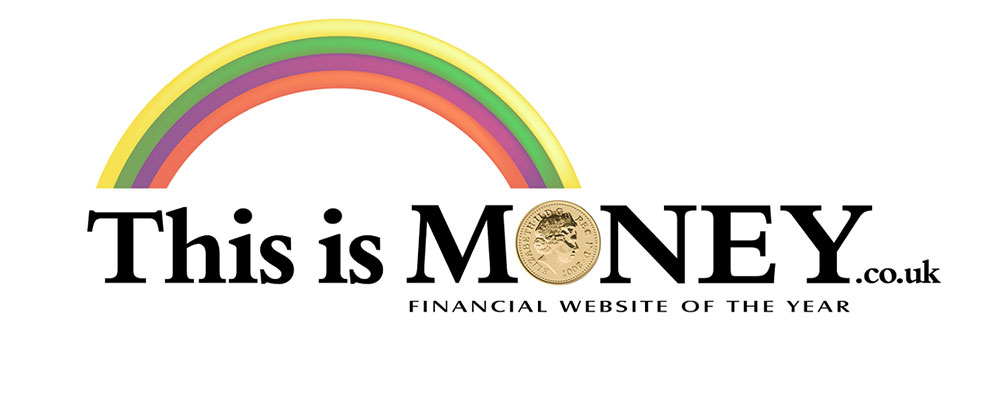 This is Money logo